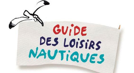 logo guide loisirs nautiques