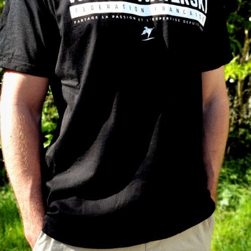 Tee Shirt Wake & Waterski